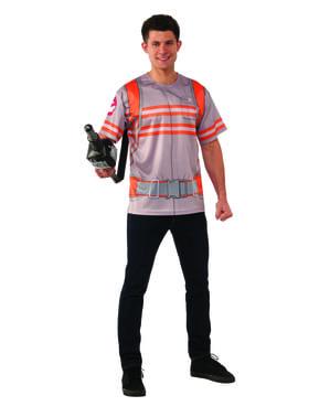 Kit costum vânător de fantome Ghostbusters 3 pentru bărbat