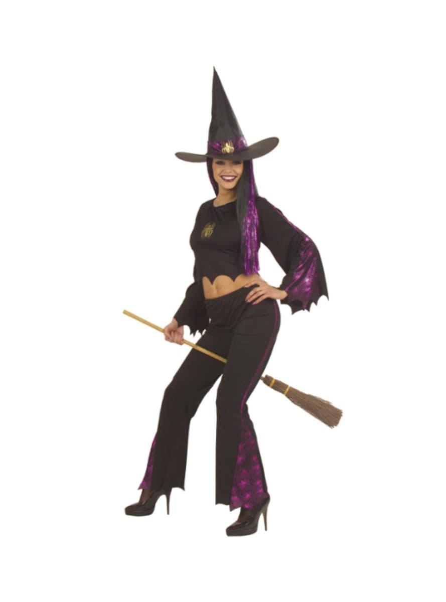 Charming witch teenage girl costume - Charming teenage girls image ...