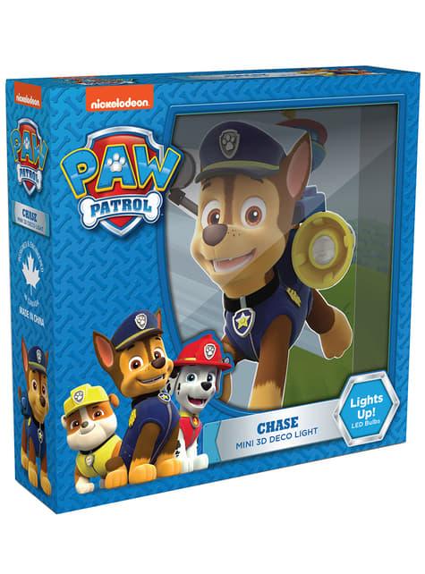 Lampka Led-3D Chase Psi Patrol