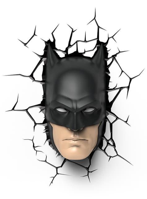 3D דקו אור באטמן