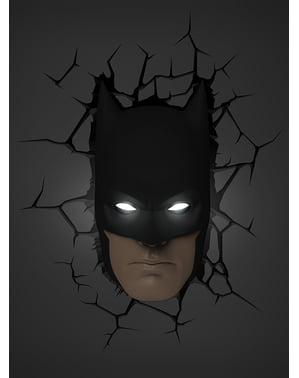 3D Deco Işık Batman