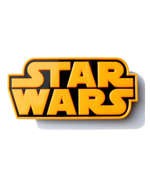 Candeeiro decorativa 3D Star Wars logo
