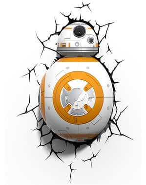 3D Deco Işık BB-8