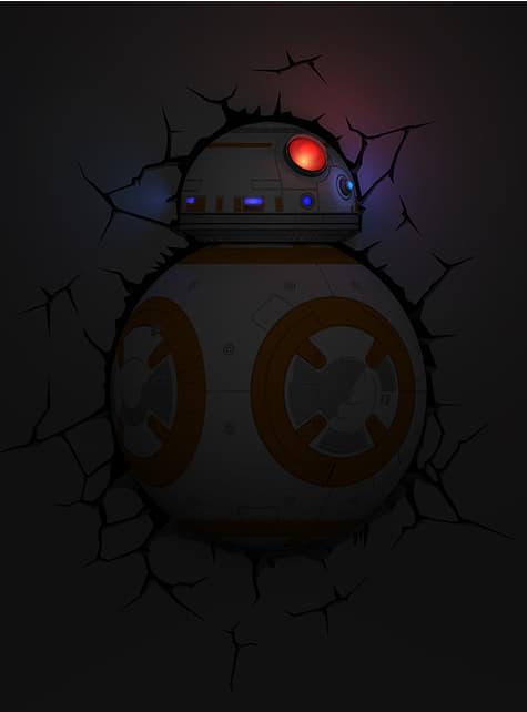 3D Деко Світло BB-8
