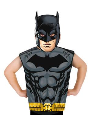 Kit costume da Batman economico per bambino