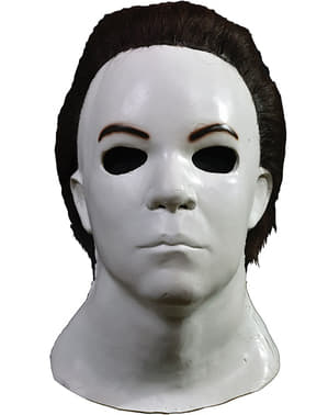 Michael Myers Halloween H2O Maske
