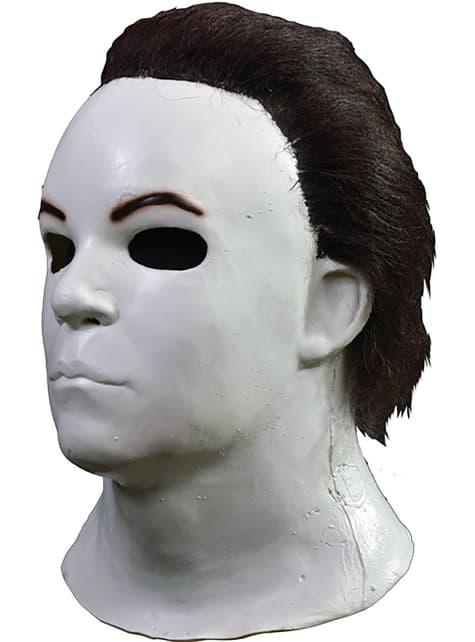 Máscara de Michael Myers Halloween H20 - para tu disfraz