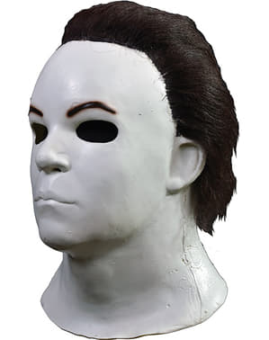 Michael Myers Halloween H20 Maske