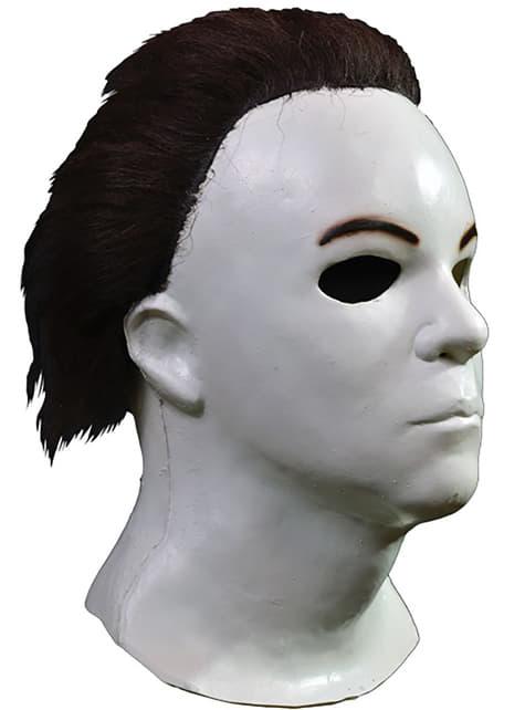 Máscara de Michael Myers Halloween H20 - original