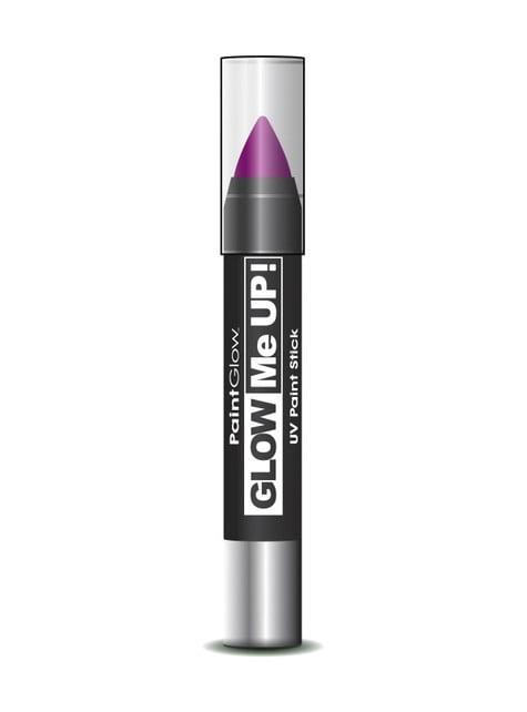Neon UV Fluorescent Wax