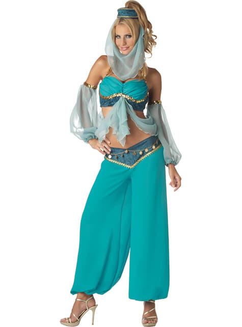 Arabian Jewel costume for a woman