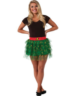 Dívčí třpytivá sukně Robin