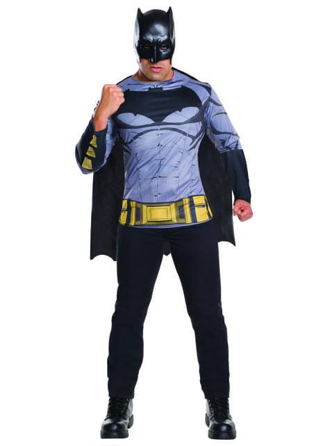 Miesten Batman v Superman – Batman-asusetti