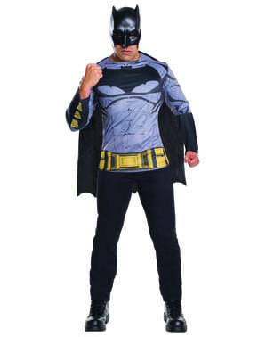Set Batman uit Batman vs Superman Kostuum voor mannen