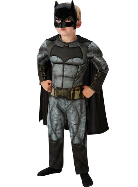 Boy's Batman: Batman v Superman Muscular Costume