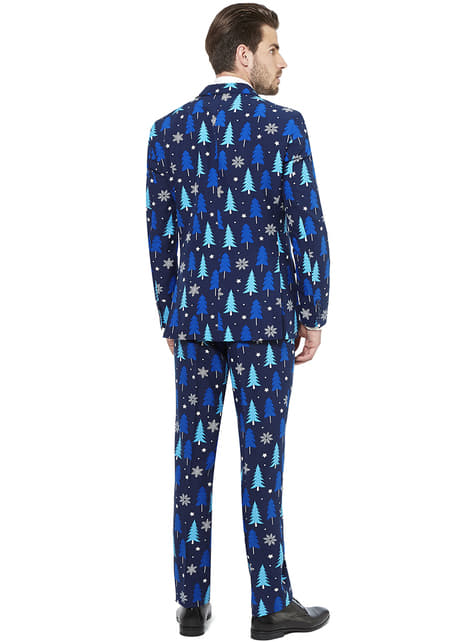Traje Winter Woods Opposuit - original
