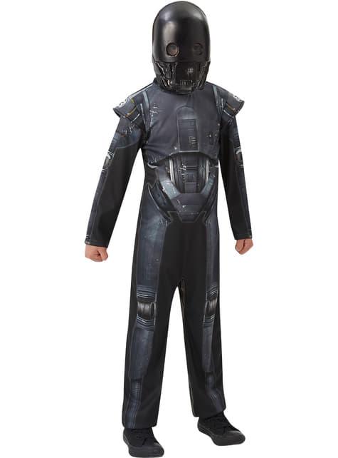 K-2SO Star Wars Rogue One Kostüm für Erwachsene