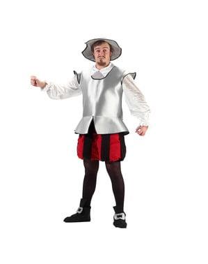 Costume Don Chisciotte per adulto