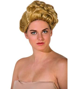 Parrucca da Holtzmann Acchiappafantasmi 3 per adulti
