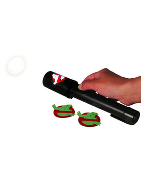 Ghostbusters 3 Safety Torch