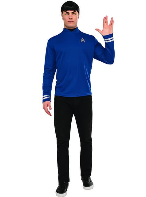 Man's Deluxe Spock Star Trek Costume