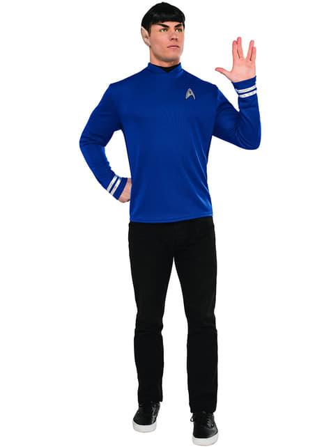 Disfraz de Spock Star Trek classic para hombre