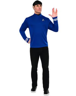 Klassisk Spock Star Trek Kostyme Mann