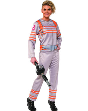 Ghostbusters 3 costume for women