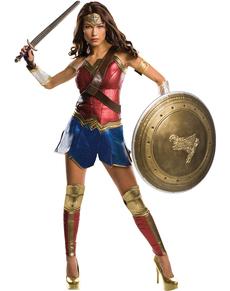Costumi Wonder Woman Vestiti Di Wonder Woman Funidelia