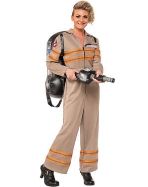 Déguisement Ghostbusters femme