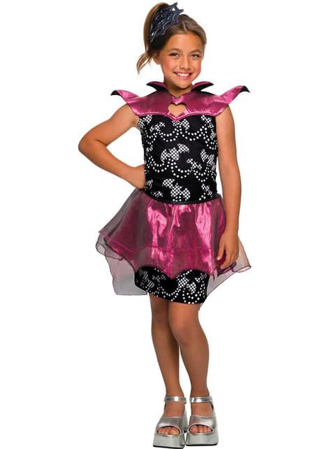 Draculaura Monster High Deluxe Kostyme Jente