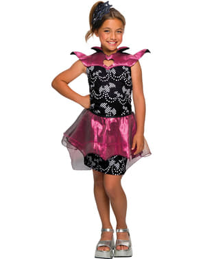 Costume da Draculaura Monster High deluxe per bambina