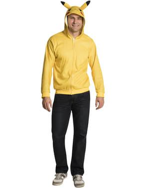Man's Pikachu Jacket