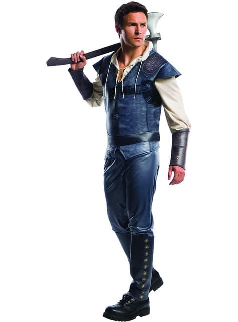 Disfraz de Cazador El cazador y la reina de hielo para hombre