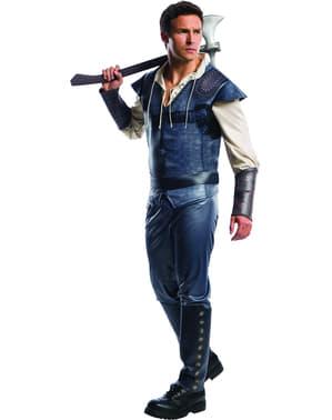Costum Vânătorul din Războinicul Vânător și Crăiasa Zăpezii pentru bărbat