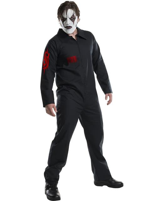Disfraz de Slipknot para hombre
