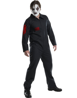 Чоловічий костюм Slipknot