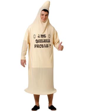 Disfraz de condón