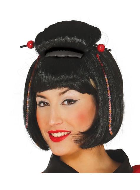 Ιαπωνική περούκα