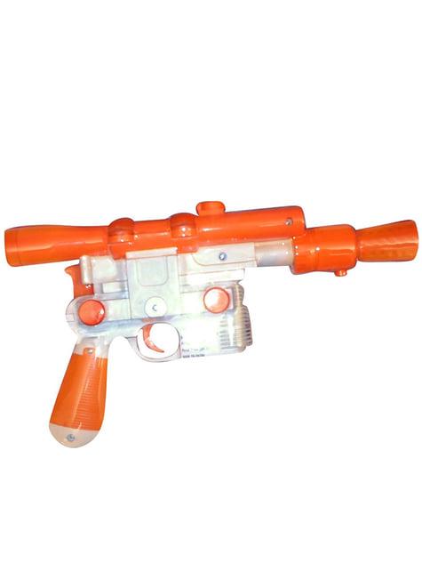 Han Solo Våpen