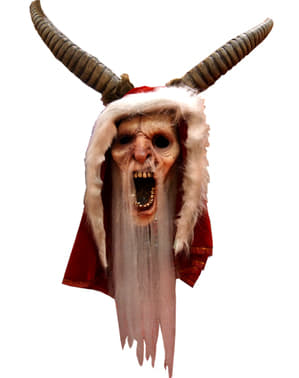Masque Krampus movie adulte
