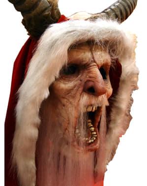 Máscara de Krampus filme para adulto