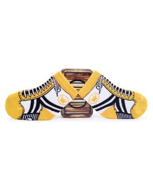 הגרביים בוקסר של בייבי