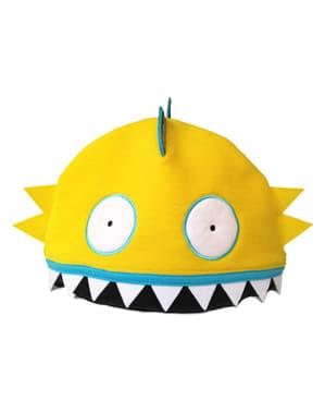 Cappello da piranha per neonati