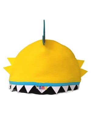 Piranha Mütze für Babys