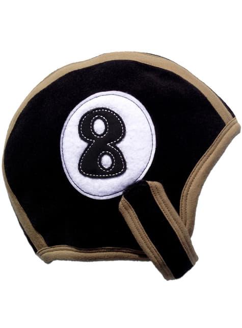 Čepička pro nejmenší billiardová koule číslo 8
