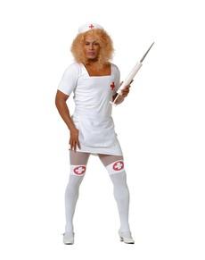 Mens Horny Nurse Costume  sc 1 st  Funidelia & Drag Queen Costumes online   Funidelia