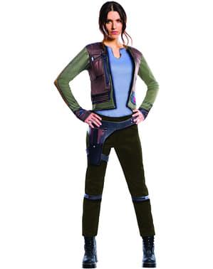 Disfraz de Jyn Erso Star Wars Rogue One para mujer