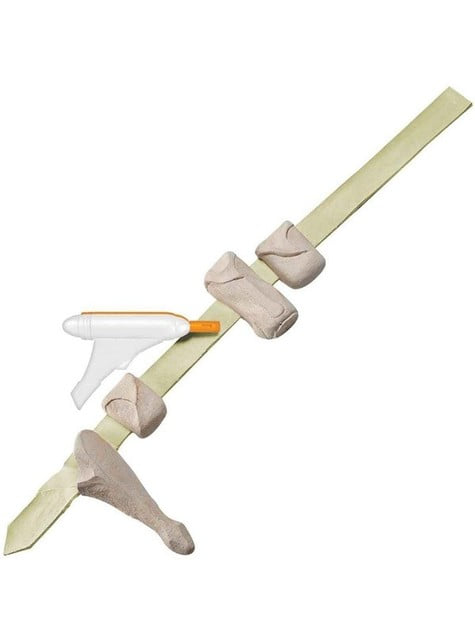 Padme Amidala Weapon and belt kit