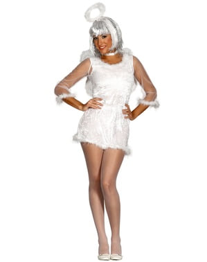 Heavenly Angel Costume